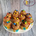 Cupcakes win actie