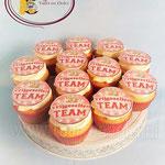 Vrijgezellen feestje cupcakes