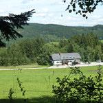 Die Viehberghütte in Sandl, Freistadt Mühlviertel, zum Mieten