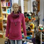 Pullover, leichtes Material und leicht zu stricken, nur 250g schwer