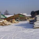 Eisige Kälte Februar 2012 Tagestemperatur: -10 Grad / -20 Grad