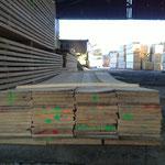 Tannenfußböden rustikal -Stärke 8mm