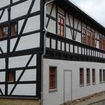 Rudolstadt, Am Gatter