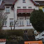 Arnstadt: Holzfenster nach historischem Vorbild