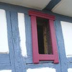 Oberkrossen: Holzfenster nach Sonderanfertigung