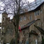Schloss Wespenstein Gräfenthal