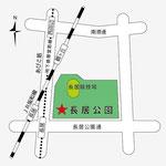 ドラムサークル会場地図
