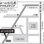 ドラムサークル地図