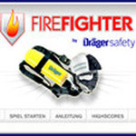 Dräger Safety Firefighter