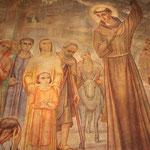 Kirchenbilder Galgenen - St. Martin Kirche