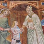 Kirchenbilder Bozen - St. Johann im Dorf Kirche