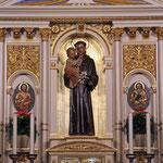 Kirchenbilder Egg - Sankt Antonius Kirche