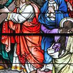 Kirchenbilder Appenzell - Pfarrkirche St. Mauritius
