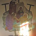 Kirchenbilder Gams - Kapelle