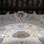 Kirchenbilder Bironico - Pfarrkirche Santi Giovanni Evangelista e Martino