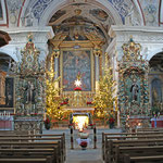Kirchenbilder Sagogn - Mariä Himmelfahrt Kirche