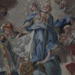 Kirchenbilder Luzern - Jesuitenkirche