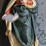 Kirchenbilder Einsiedeln [Bennau] - St. Sebastian Kirche
