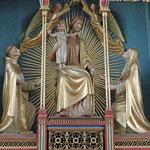 Kirchenbilder Poschiavo - Stiftskirche St. Viktor