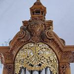 Kirchenbilder Gais - Reformierte Kirche