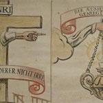Kirchenbilder Rorschach - Seelenkapelle