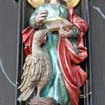 Kirchenbilder Steinach - Pfarrkirche St. Jakobus