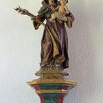 Kirchenbilder Kollbrunn - St. Antonius Kirche
