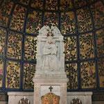 Kirchenbilder Schänis - Kapelle