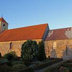 Kirchenbilder Skraem [Dänemark] - Protestantische Kirche