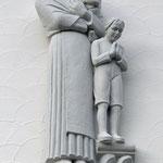 Kirchenbilder Turbenthal - Herz Jesu Kirche