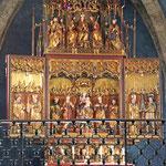 Kirchenbilder Chur - Kathedrale St. Maria Himmelfahrt