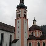 Kirchenbilder Fischingen - Klosterkirche