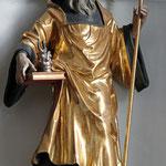 Kirchenbilder Waltenschwil - Pfarrkirche St. Nikolaus