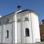 Kirchenbilder Raron - Kapelle St. Josef