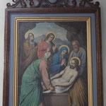 Kirchenbilder Sedrun - Pfarrkirche St. Vigilius