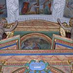Kirchenbilder Sagogn - Pfarrkirche Mariä Himmelfahrt