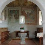 Kirchenbilder Hohentannen - St. Michael Kapelle