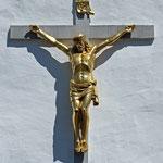 Kirchenbilder Hagenwil - Pfarrkirche St. Johannes der Täufer