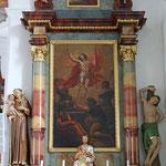 Kirchenbilder Häggenschwil - St. Notker Kirche