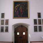 Kirchenbilder Villmergen - Nothelferkapelle