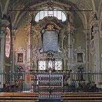 Kirchenbilder Locarno - Chiesa di Santa Caterina