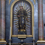 Kirchenbilder Andermatt - Pfarrkirche St. Peter und Paul