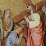Kirchenbilder Göschenen - Maria Himmelfahrt Kirche