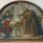 Kirchenbilder Mastrils - Katholische Kirche