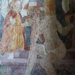 Kirchenbilder Bergün - Reformierte Kirche