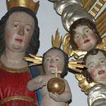 Kirchenbilder Luthern - Wallfahrtskapelle