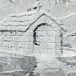Kirchenbilder Finhaut - Kapelle Notre Dame des Neiges