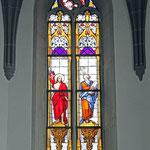 Kirchenbilder Turbenthal - Reformierte Kirche