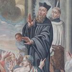 Kirchenbilder Wassen - Sankt Gallus Kirche