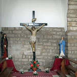 Kirchenbilder Aggius - Kapelle